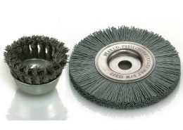 برس های فلزی ساخت Kullen Koti Co