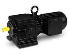 موتور گیربکس باور سری IP68