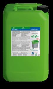 محلول پاک کننده قطعات صنعتی